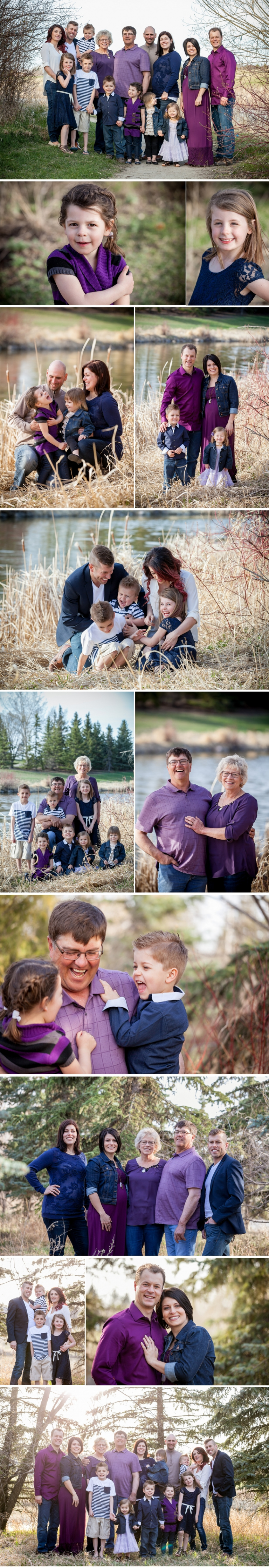 Fossum-Family Photography