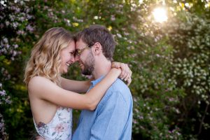 Engagement Photography for Jeline & Ryan by Collin Stumpf Photography