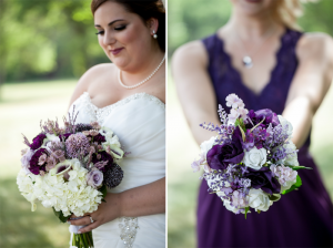 Wedding Florals Photograph