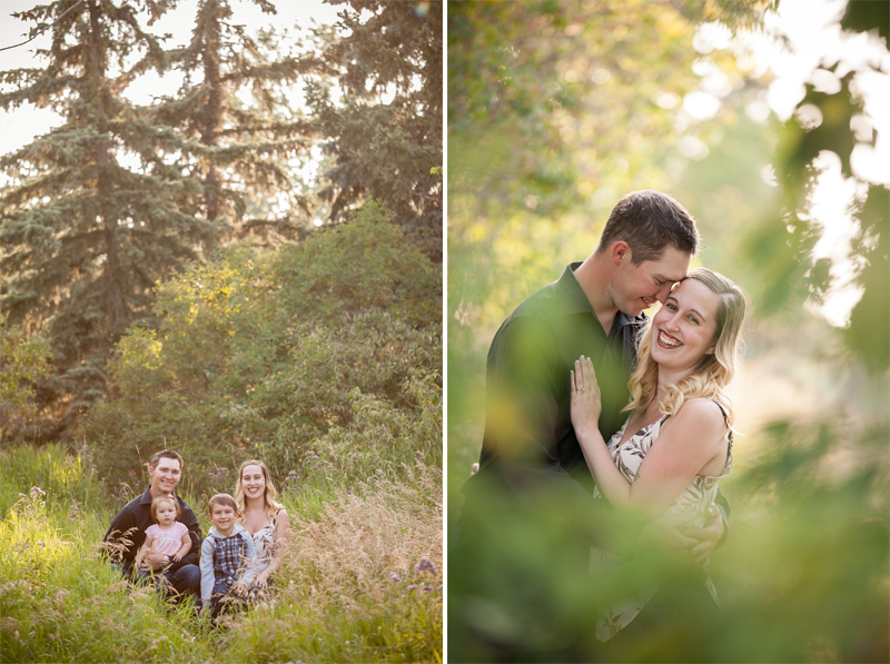 Family Photographs by Collin Stumpf Photography